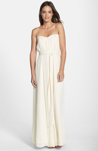 The effortlessly beautiful Natalie Dress by Paper Crown