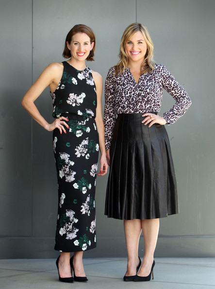 Ladies Who Laptop: Chatting with Hillary Kerr and Katherine Power of Who What Wear