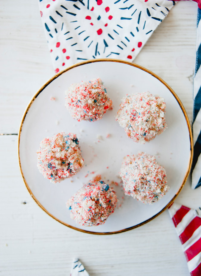 Get this patriotic recipe to serve up this Fourth of July