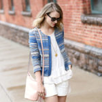 Chic of the Week: Kimberly's Summer Statement Jacket