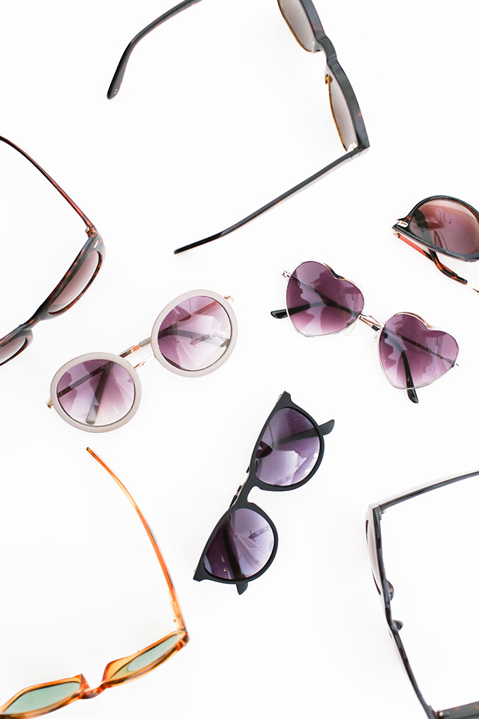 No need to make a list - we've got your ready-to-shop summer sunnies shopping guide