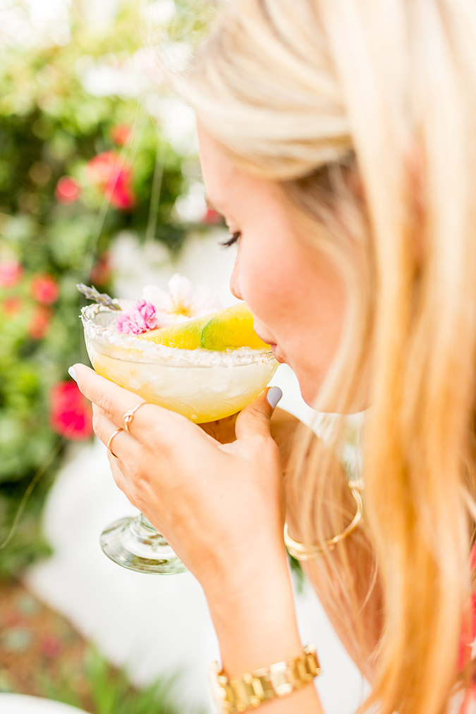 Get the recipe for this perfect summer sip