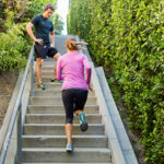 Shape Up: Spice Up Your Summer Stairs Workout