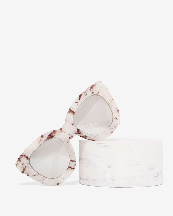 Sassy and feminine summer sunnies