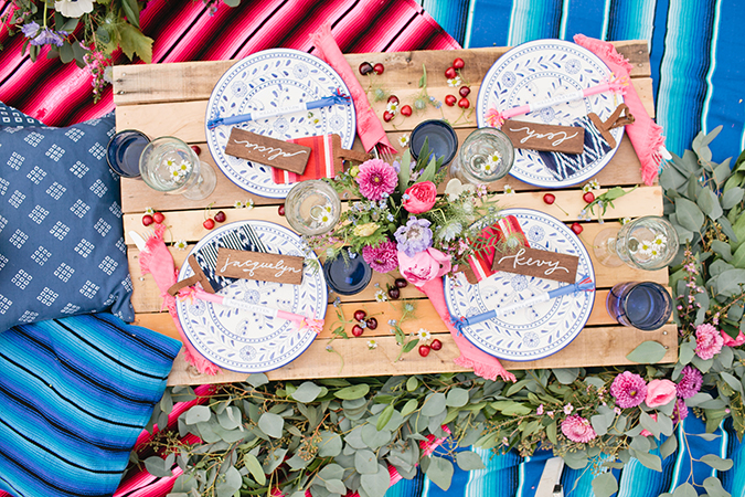 Don't miss this darling party by Beijos events on LaurenConrad.com