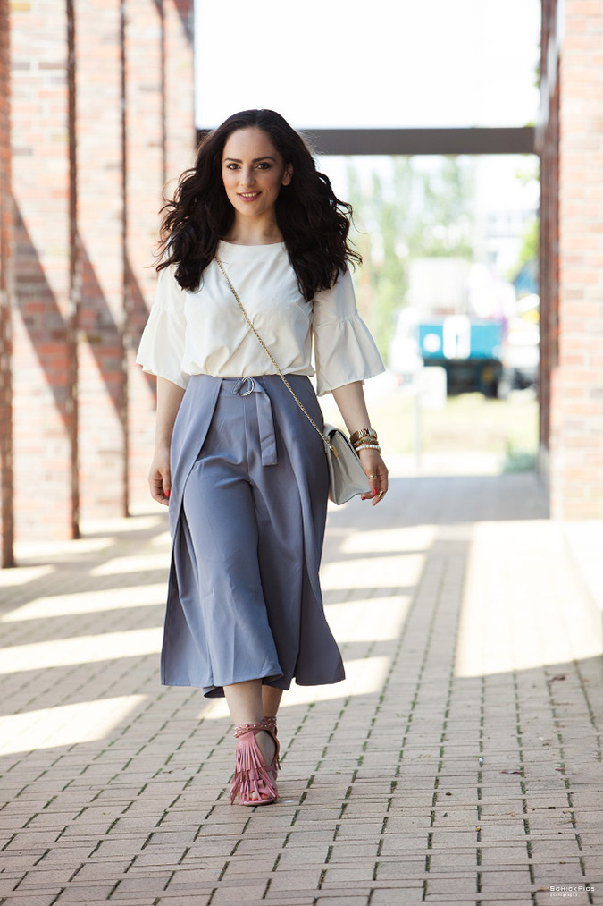 Get inspired by this week's Chic: Ari
