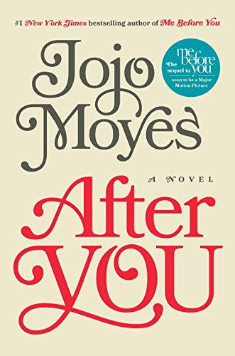 Summer Reading List: After You by Jojo Moyes
