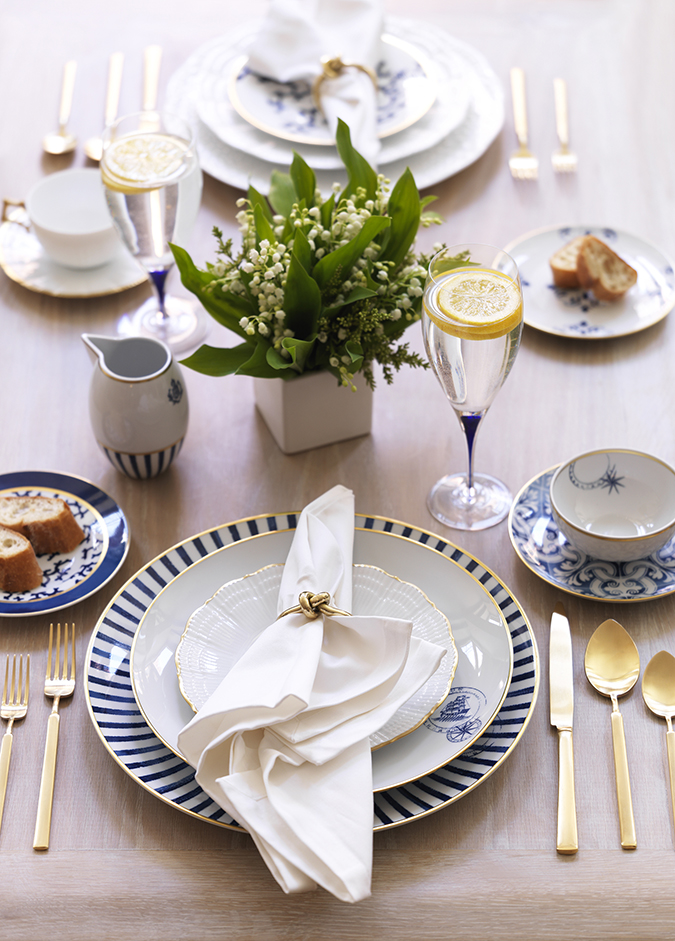 How to build your dream wedding registry