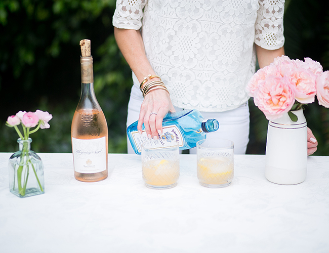 Rosé Cocktails for Him AND Her