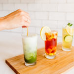Summer Sips: Iced Tea, 3 Ways