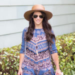 Chic of the Week: Haley's Trendy Tunic