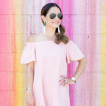 Chic of the Week: Jenn's Pretty in Pink Ensemble