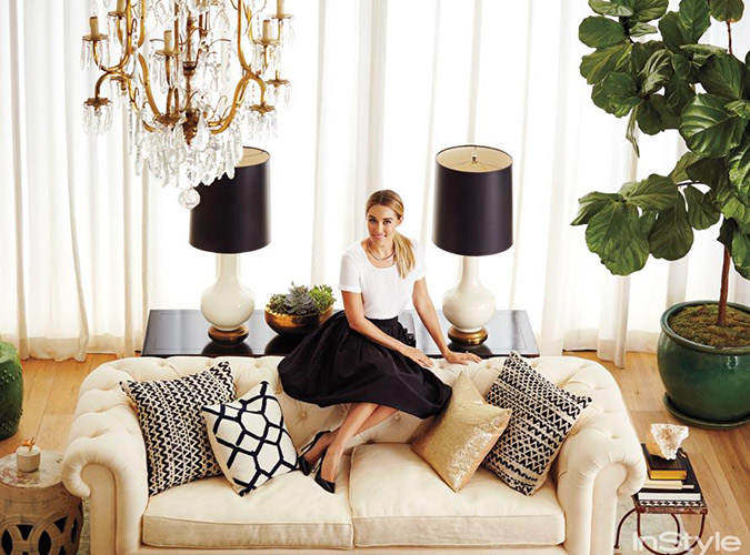 Beau Interior Design Terms Defined By Lauren Conrad