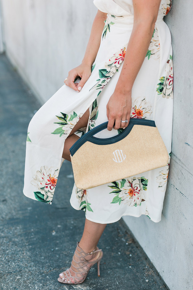 August Style Tips: Monogramming