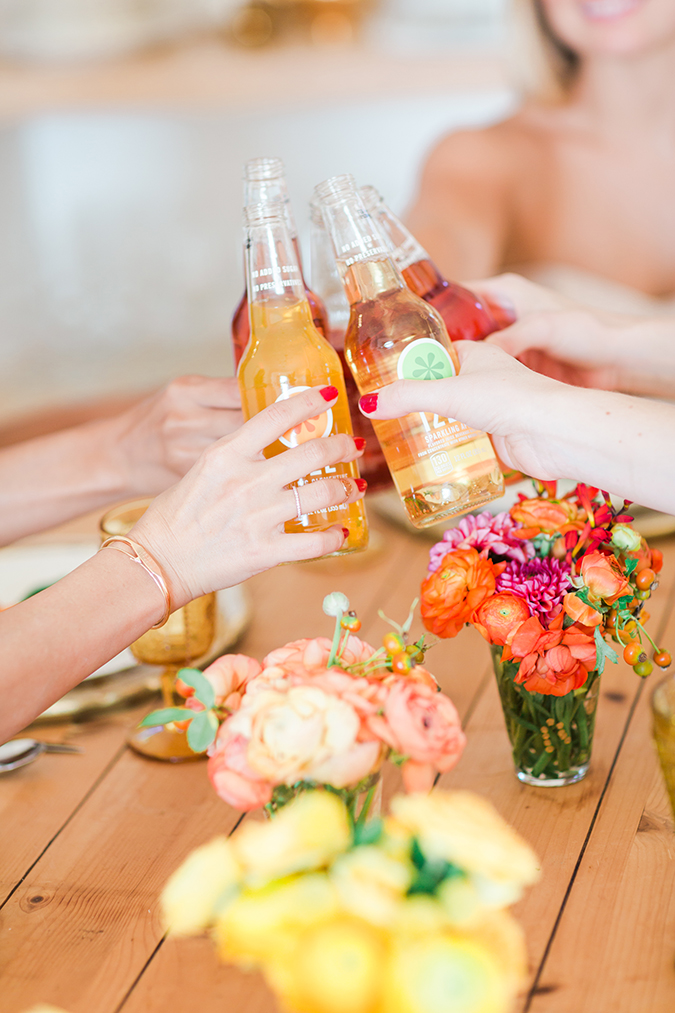 Read these 5 important rules to keep in mind for your wedding toast