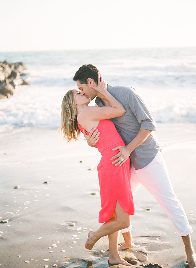 How to get the most out of your engagement photos, tips from a real photographer