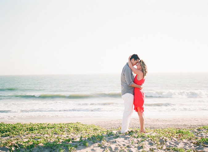 Read these tips on how to get the most out of your engagement photography session