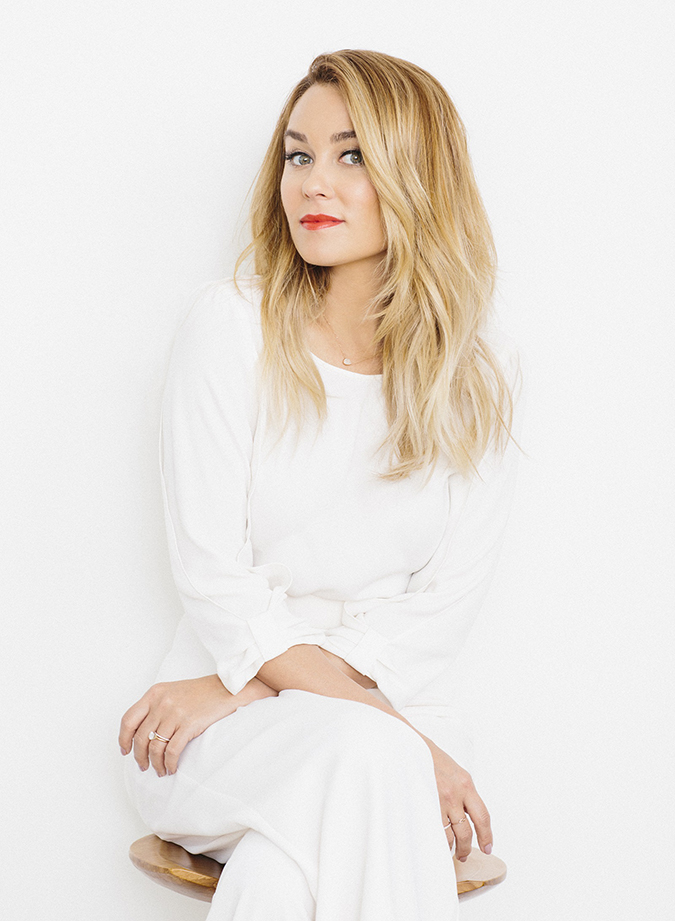 Click to see how you can vote for LaurenConrad.com