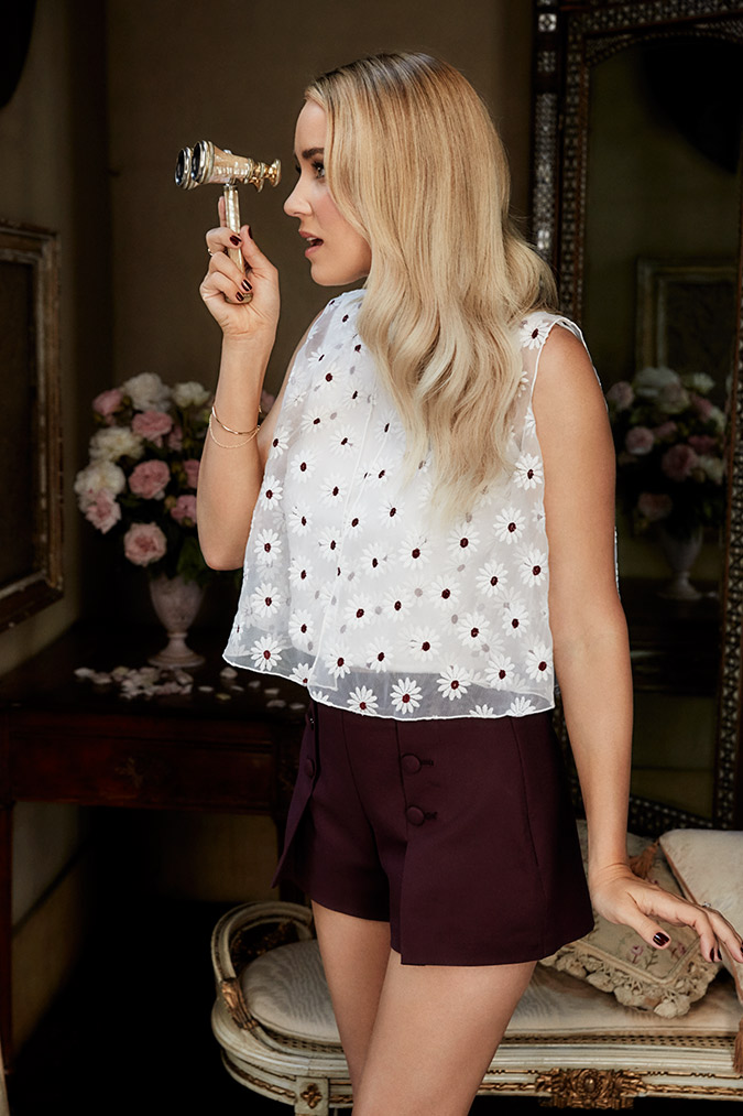 See more of the LC Lauren Conrad Runway Collection