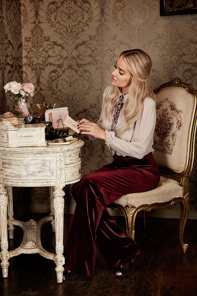 Lauren Conrad's newest Runway Collection, available now