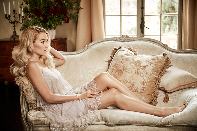LC Lauren Conrad Runway Collection sneak peek