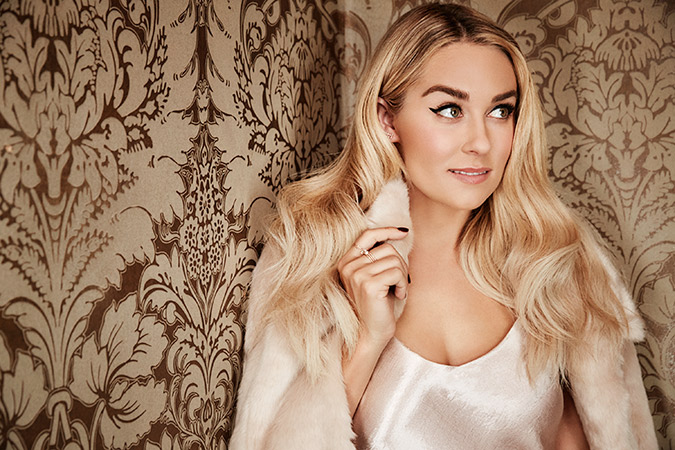 See Lauren Conrad's latest LC Lauren Conrad Runway Collection