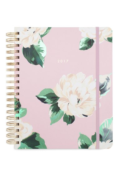 Ban.do large hardcover agenda