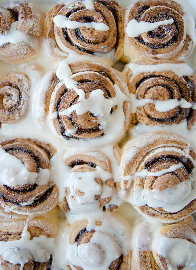 "Recipe for ""Clueless"" inspired Sticky Buns"