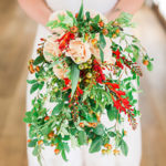 DIY: Fall Bridal Bouquets