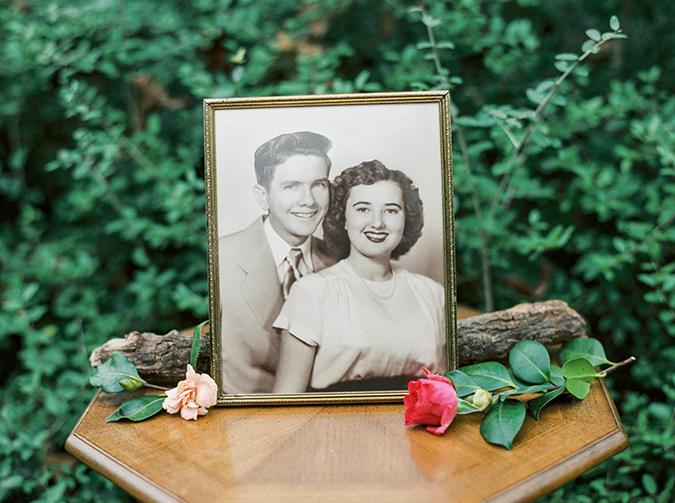 A sweet anniversary shoot by Shalyn Nelson