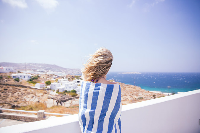 See why we love Mykonos