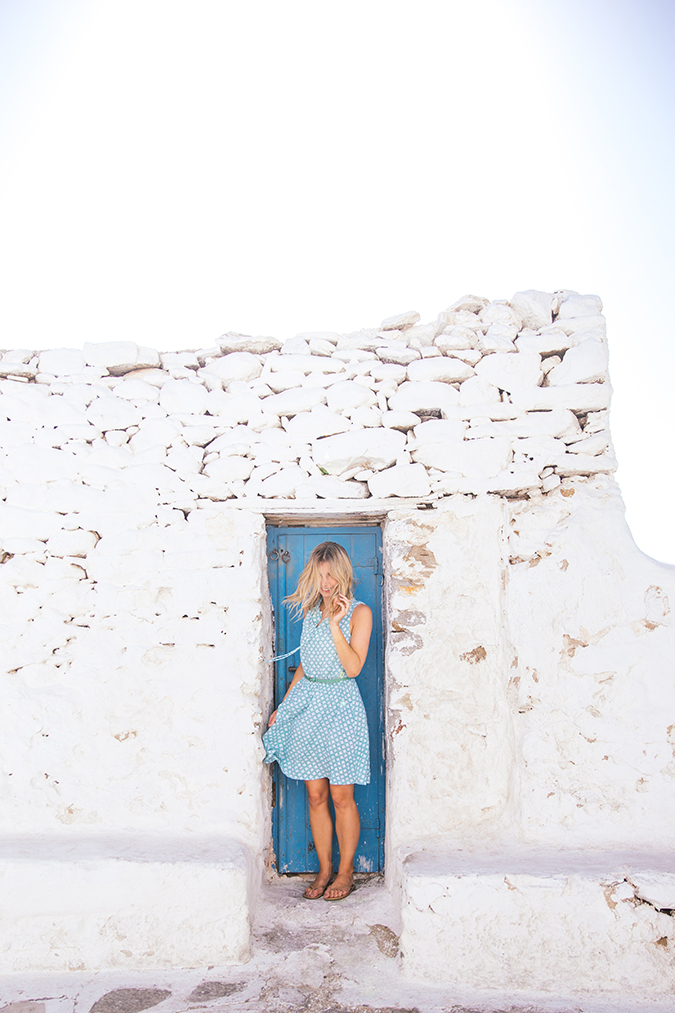 Guide to Mykonos, Greece