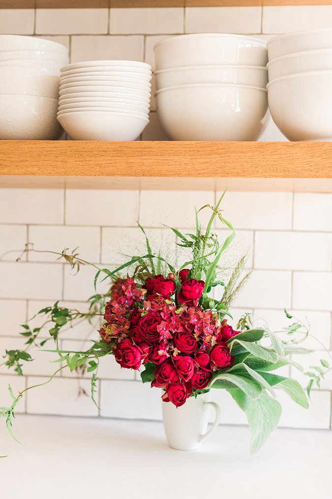 The prettiest fall bridal bouquets you can make at home