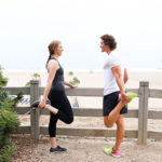 Shape Up: The Adventure Run Workout