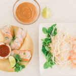 Recipe Box: Vietnamese Fresh Spring Rolls