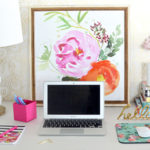 Work It: 5 Tips from Interior Designers on Creating an Inspiring Workspace