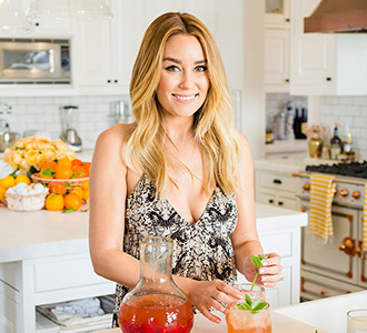lauren conrad's favorite kitchen items