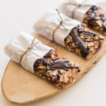 Recipe Box: Healthy Homemade Granola Bars
