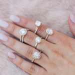 Wedding Bells: The Most Beautiful Engagement Rings for Every Budget