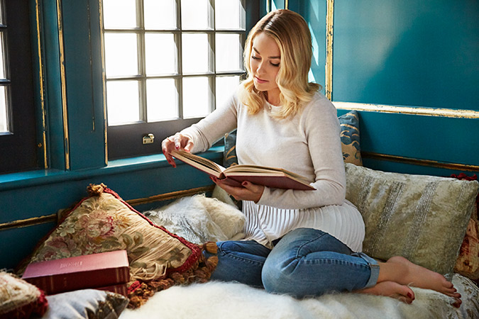 November 2016 LC Lauren Conrad Kohl's collection