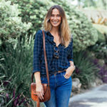 Chic of the Week: Jamie's Casual Fall Fashion