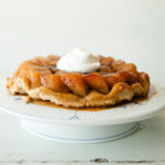 Recipe Box: Simple Tarte Tatin