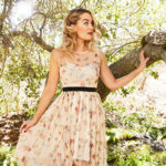 Chic Peek: My LC Lauren Conrad Snow White Collection