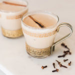 Lovely Libations: 3 Homemade Fall Coffee Drinks