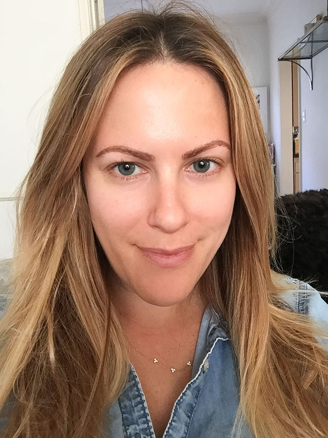 See the before-and-after photos of our editors who tried microblading to get their dream brows