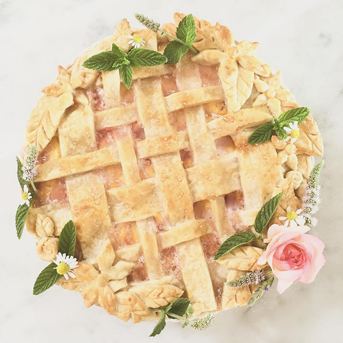 Lauren Conrad's Thanksgiving cheat sheet