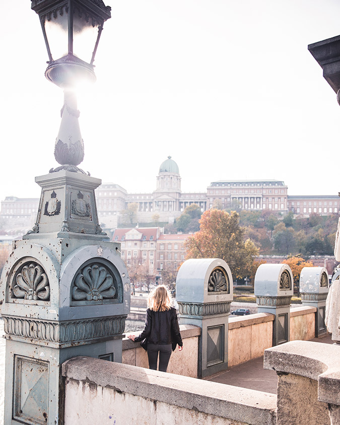 See Budapest via Serena of FindUsLost on LaurenConrad.com
