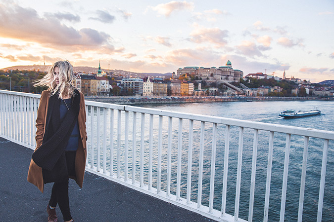 Serena's travel guide to Budapest, featuring Paper Crown