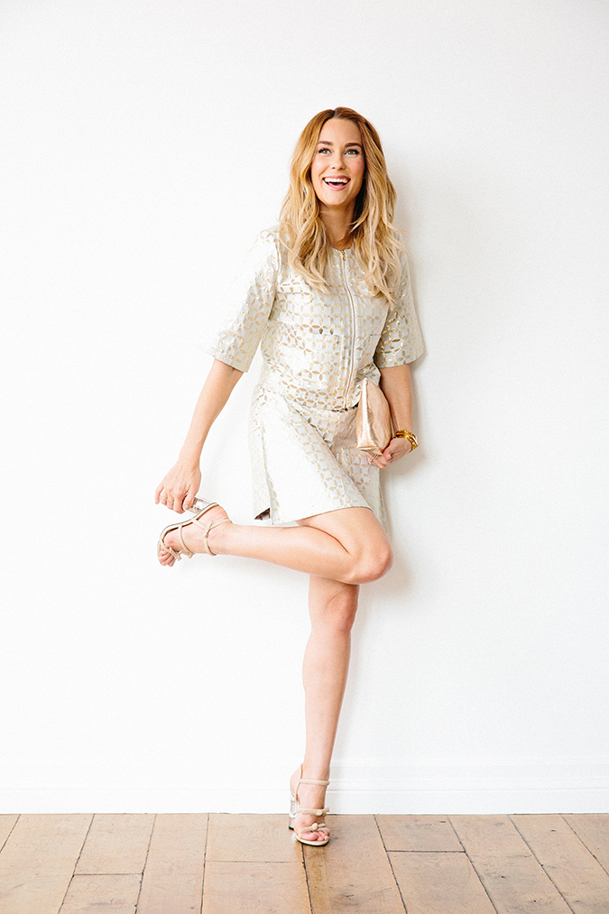 Team LC's favorite NYE dresses
