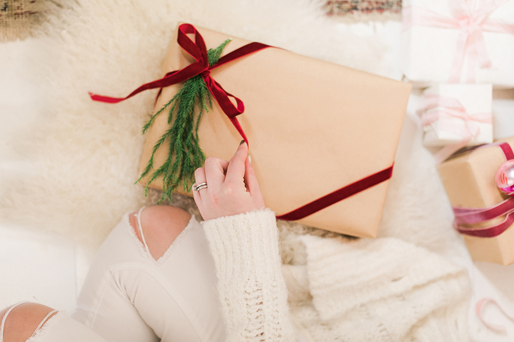 how to gift your FabFitFun box this year